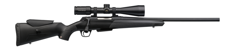 IWA SPECIAL LIMITED EDITIONS XPR VARMINT ADJUSTABLE THREADED