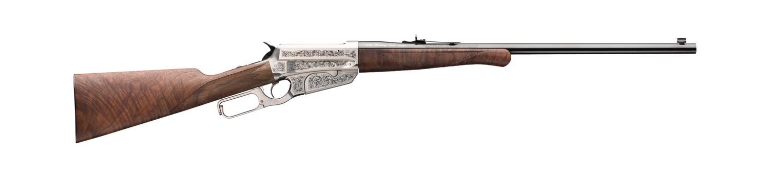 STUDSARE LEVER ACTION MODEL 1895 125TH ANNIVERSARY